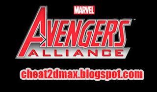 Marvel Avengers Alliance Hacks and Cheats