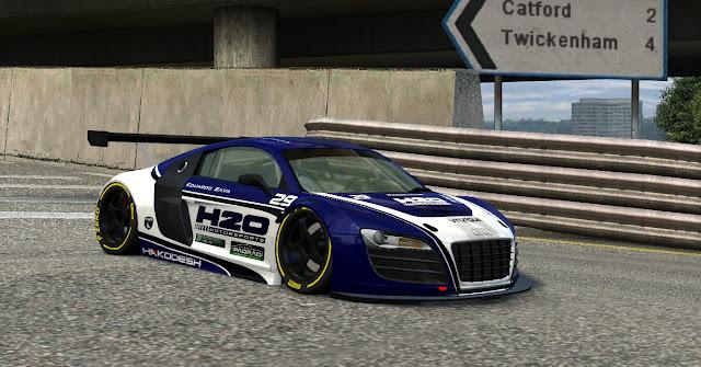 Carros da H2O para o GT3 Challenge são apresentados Lfs_00000019