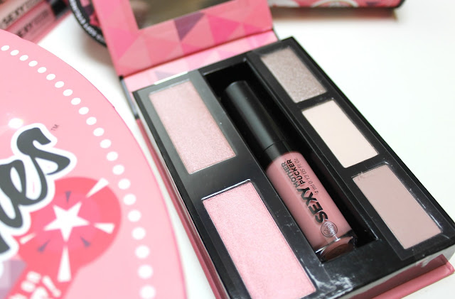 Soap & Glory Tricks of the Shade Review