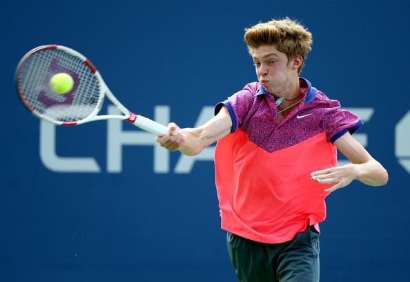 Second Serb: Tennis' Top 20 Under 20: 4th Edition