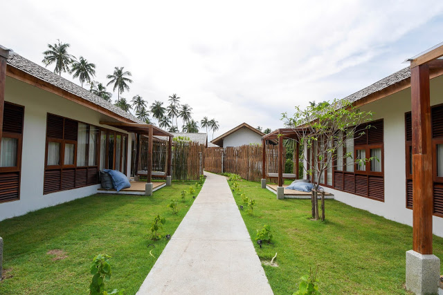 รีวิว Rest Sea Resort Koh Kood