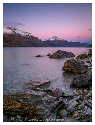 Queenstown, Instameet, Olympus, Winter Festival, Sunrise