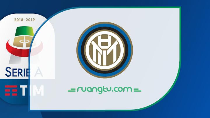 Nonton Live Streaming Inter Milan Malam Ini Maret 2019