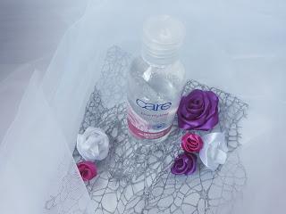 "Avon Care - woda ""różana""..."