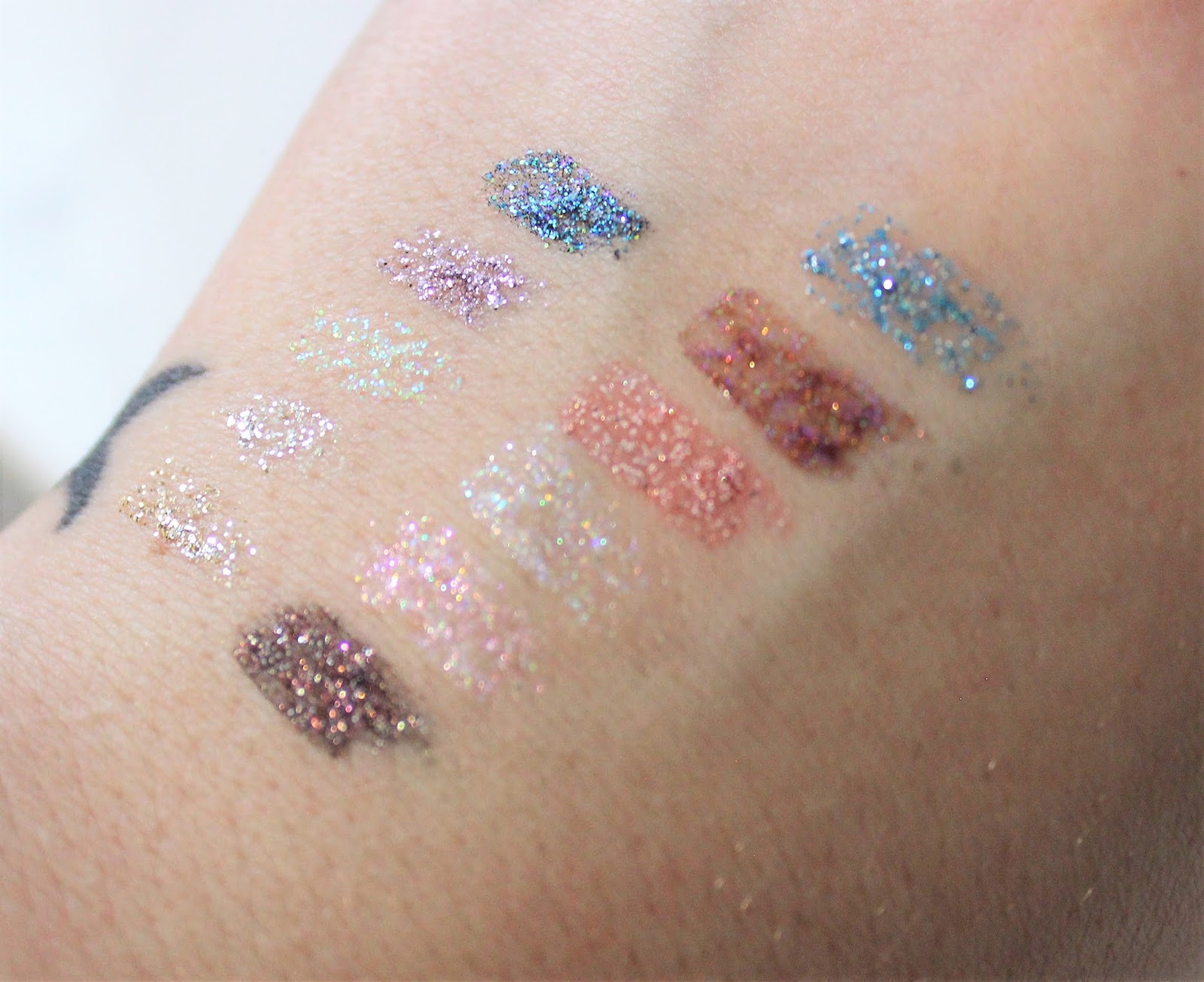 Heavy Metal Glitter Eyeliner by Urban Decay #12