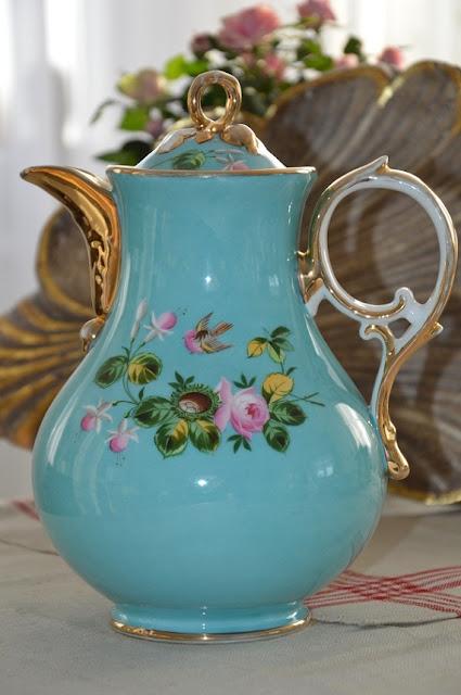 carl tielsch porcelain