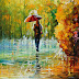 Hujan Kecil di Masalalu