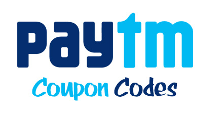 Paytm Coupon Codes