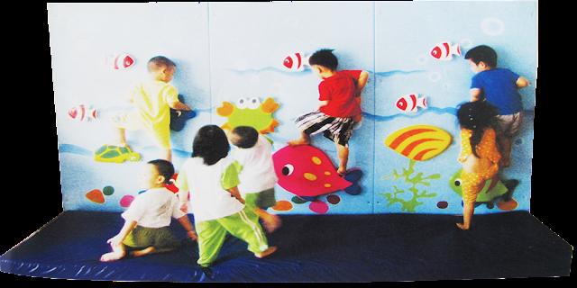 thiết kế khu vui chơi trẻ em ngoài trời
