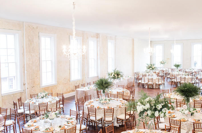 Excelsior Lancaster Wedding Venue