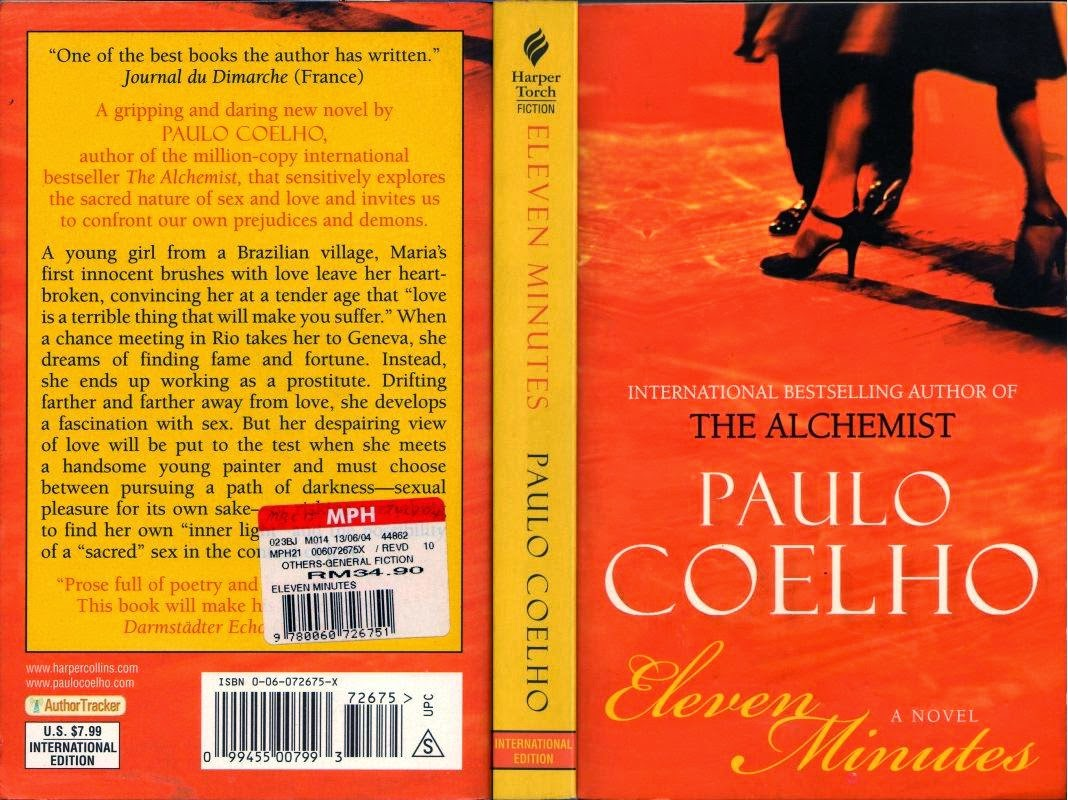 paulo coelho eleven minutes download pdf