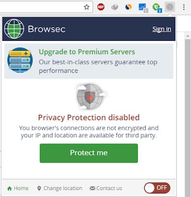 Cara Mudah Membuka Situs Yang Diblokir Di Google Chrome