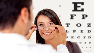 Optometrists Email List