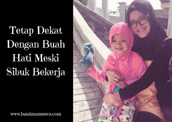 #Tempra #Cara ibu ungkapkan kasih sayang kepada anak #Cara agar tetap dekat meski sibuk bekerja, review tempra