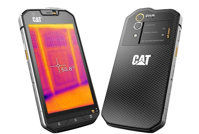 Worlds first Thermal Image Scanning Smartphone Launching India Soon