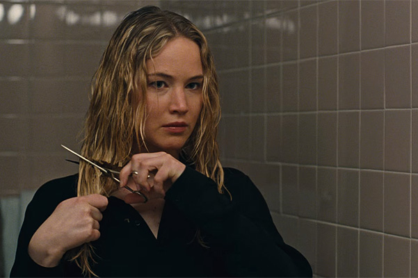 Jennifer Lawrence in new trailer for drama