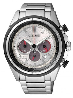 Citizen ECO-DRIVE Titanium CA4241-55A