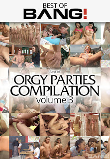 Best Of Orgy Parties Compilation 3