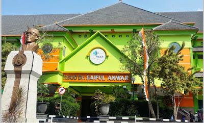RS Dr. Saiful Anwar