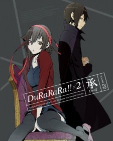 Download Durarara!!x2 Shou BD Batch Subtitle Indonesia