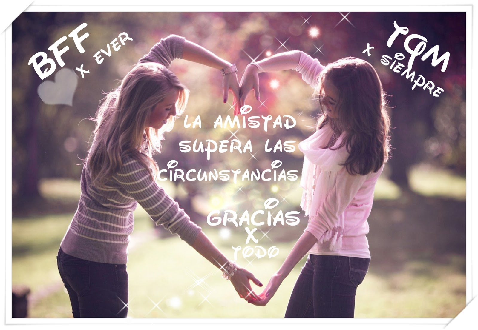 imagenes-cristians-mensajes-la+amistad+supera+todo.jpg ...