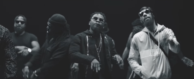 VIDEO | Timaya ft. Olamide - Bam Bam (Official Video) || Mp4 Download