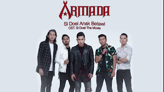 Download Lagu Armada Si Doel Anak Betawi