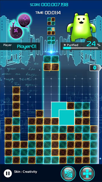 puzzle rhythm game review