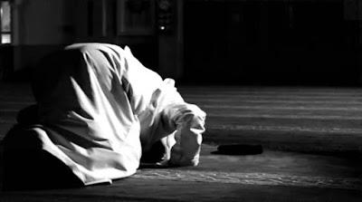 Doa utama Sholat sunnah tahajud