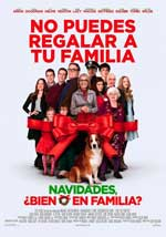Navidades, ¿bien o en familia? (2015) DVDRip Castellano