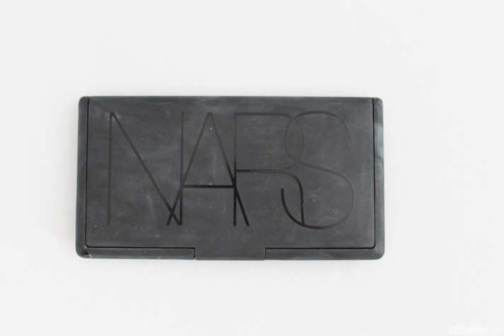 MOST LOVED // July '14 - NARS Joie De Vivre All About Cheek Palette - CassandraMyee