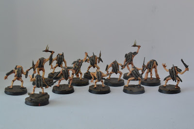 Hobbit SBG Goblin Mercenaries