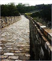 กำแพงเมืองนานจิง (City Wall of Nanjing)