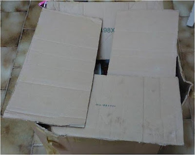 Global balikbayan box