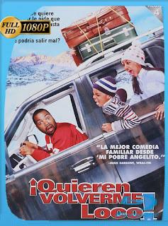 Quieren Volverme Loco (2005) HD [1080p] Latino [GoogleDrive] DizonHD