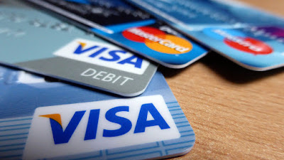17 amazing credit card facts