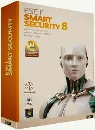 ESET NOD32 Smart Security Full Version