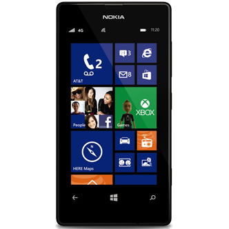 Nokia Lumia 520 for AT&T receives Windows Phone 8.1 with Lumia Cyan