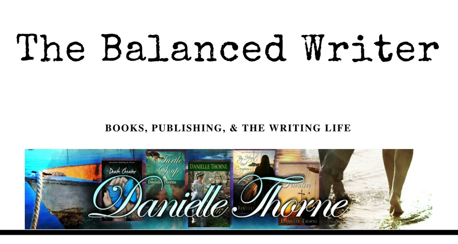 The Balanced Writer