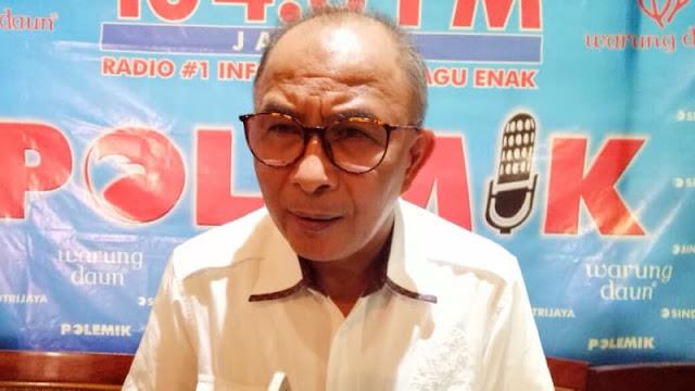PKS Santai Yusuf Supendi Nyaleg dari PDIP: Dulu Juga Maju dari Hanura