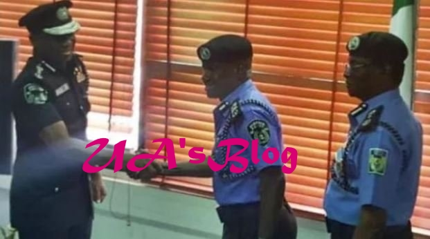 Police officer 'who ordered Apo killings' promoted to AIG