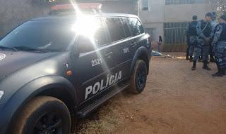 Suspeito de planejar ato terrorista, homem paquistanês é preso em Brasília (DF)