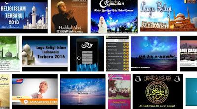 Kumpulan Lagu Ramadhan Screenshot
