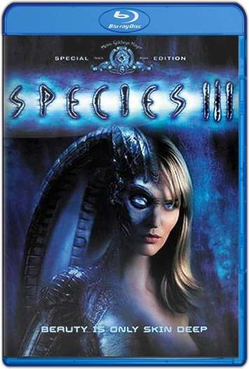Especies III (2004) HD 1080p Latino