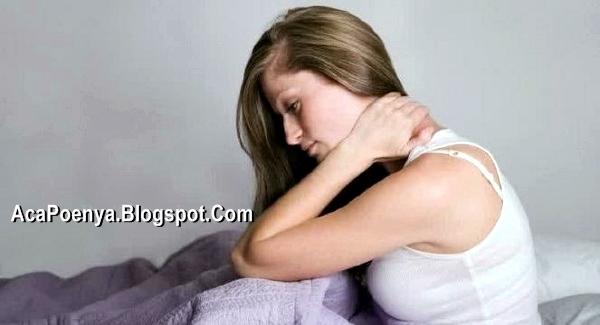 Badan Lemas Saat Bangun Tidur