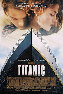Titanic (1997) Dual Audio [Hindi Eng] 720p BRRip – 1.1GB