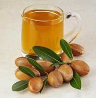 argan oil skin care