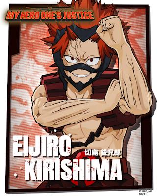 Eijiro