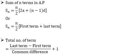 समान्तर श्रेणी और गुणोत्तर श्रेणी_70.1