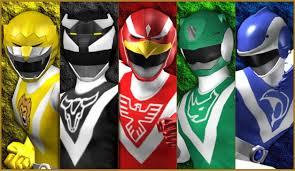 Choujuu Sentai Liveman - Siêu Nhân Liveman VietSub